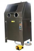 Fontaine de dégraissage haute pression en inox - Nettoyant industriel dégraissant à système fermé