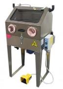 Fontaine de nettoyage haute pression - Capacité de lavage : 70 kg