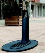 Fontaine en fonte ductile - Mobilier urbain