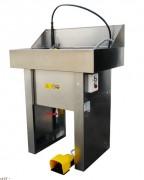 Fontaine inox de dégraissage biologique - Solution de nettoyage aqueuse sans solvant