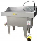 Fontaine nettoyage atelier - Capacité de nettoyage : Jusqu'à 65 litres