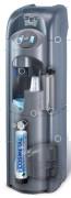 Fontaine réfrigérée sur réseau - Dimensions (Lx P x H) mm : 315 x 335 x 1112 - Attestation de conformité sanitaire (ACS)