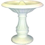 Fontaine simple vasque - Diamètre Ø 60