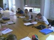 Formation coordinateur SSI pour sécurité incendie