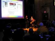 Formation création de présentation avec PowerPoint