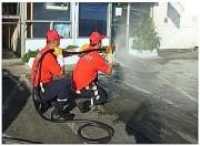 Formation de formateur en sécurité incendie