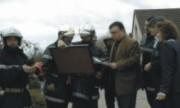 Formation de sécurité incendie en milieu industriel - Maintien des connaissances