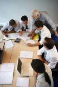 Formation en management commercial - Création d'une équipe commerciale motivée et soudée