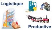 Formation gestion logistique - Piloter et maîtriser les flux physiques et d'informations