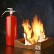 Formation incendie extincteur - Prévenir et de lutter contre tout début d'incendie.
