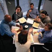 Formation management de projet - Management et ingénierie des projets industriels (cycle long)