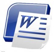 Formation Microsoft Word 2000 à 2010 Initiation - Durée de formation 3 Jours