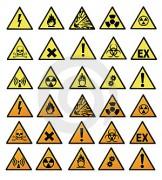 Formation prévention risque chimique - Identifier et prévenir les risques chimiques, conduites à tenir