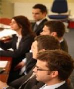 Formation professionnelle en efficacité personnelle du manager - 4 modules