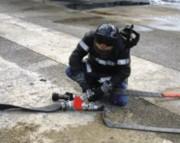 Formation rapide pour l'organisation de l'Intervention du Service de Sécurité Incendie OISSIhariot métallique 5kg