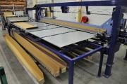 Formeuse de caisses 1500 à 6500 mm - 17 longueurs de : 1500 à 6500 mm