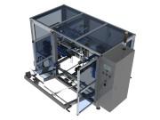Formeuse de carton - Formeuse de carton automatique ou semi automatique