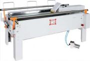 Formeuse de cartons verticale semi-automatique - Avec tension électrique 220/380 V Triphasée + air comprimé.