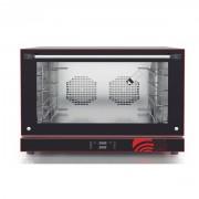 Four à air pulsé avec humidificateur - Dimension (L x P x H) mm : 820 x 890 x 555