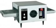 Four à convoyeur à poser - Système infrarouge - Puissance : 5000 W