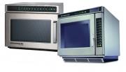 Four à micro-ondes Menumaster - Puissance restituée (W) :1100 à 2400