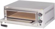 Four à pizza acier - Puissance : 2 000 W / 230 V