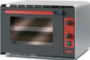 Four à pizza électrique professionnel Double chambre - Double chambre - Jusqu'à 320 °C