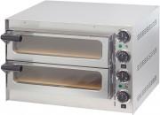 Four à pizza professionnel - Température de 50°C à 300°C