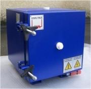 Four céramique frontal électrique - Capacité (litres) : de 11 à 370