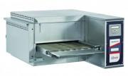 Four convoyeur à gaz 30 pizzas - Température maxi : 320°C, alimentation gaz naturel