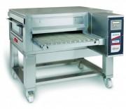Four convoyeur électrique 110 pizzas - Programmes de cuisson : 6, système de ventilation