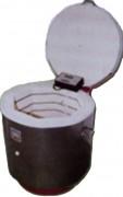 Four électrique ouverture verticale - Capacité (litres) : de 40 à 300