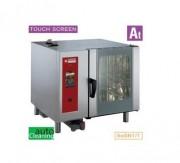 Four gaz 30 Kg - Capacité de charge 30 Kg  - Vapeur boiler