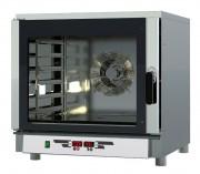 Four pâtissier à air pulsé - Puissance électrique (Kw) : de 5.45 à 12.7