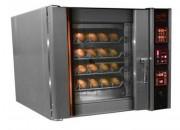 Four ventilé boulangerie - Nombre de plaques : 4 - 5 - 10