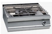 Fourneau à gaz pour paella - Avec ou sans four - Brûleur à double couronne
