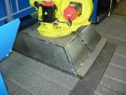 Fourniture d'équipements périphériques - Aménagement des postes de travail