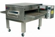 Fours de cuisson à convoyeur - Production horaire (pizzas) : 51 - 102