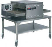Fours de cuisson à convoyeur à poser - Production horaire : 30 - 60