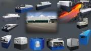 Fours de traitements thermiques - Constructeur de fours TTh