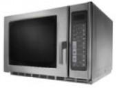Fours micro-ondes à 2 magnétrons - Temps de cuisson maxi : 60 minutes - Système de contrôle : Touches