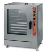 Fours mixtes vapeur par chaudière - Puissance (W) : 5100 à 29700
