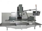 Fraiseuse à commande numérique simple DF 51 CNC et DF 61 CNC