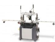 Fraiseuse à copier à système de rotation - Rotation 0° et -90° - 4 étaux pneumatiques