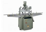 Fraiseuse à copier numérisée - Capacité de fraisage (mm) : 150 - 200 - 380