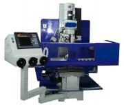 Fraiseuse CN à assistance numérique - Vitesse de broche (T/min) :50 -  6000