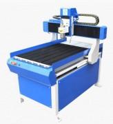 Fraiseuse CNC intermédiaire - Dimensions : 600 x 900 mm