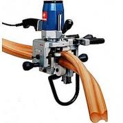 Fraiseuse main courante - Hauteur env. 58 à 140 mm