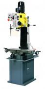Fraiseuse perceuse avec boîte mécanique - Capacité de perçage fonte / acier : 50 / 45 mm