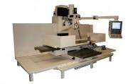 Fraiseuse semi banc fixe grande course - Type DF5 CNC - DF6 CNC - DF7 CNC et DF8 CNC